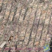 Сетка маскировочная цвет: камыш, покрой:полосы фото