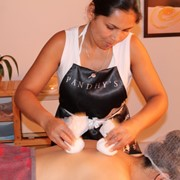 Мастер-класс ( платный) по методике «Сахарного волнового массажа с элементами противовоспалительного и антицеллюлитного массажа». фото
