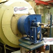 Сертификационных испытаний вентиляторов и сетевого оборудования для систем ОВиК фото