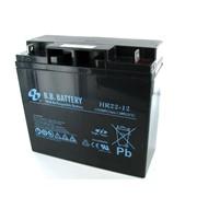 Герметизированая свинцово-кислотная аккумуляторная батарея HR 22-12 фото