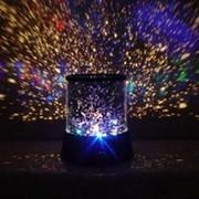 Ночники проектор звездного неба Star Master фото