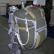 Системы парашютные вытяжные фото