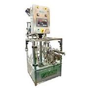 Автоматическая машина для расфасовки мелкоштучных продуктов PDP-1 фото