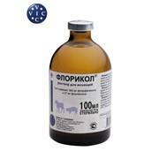 Препарат антибактериальный Флорфеникол КМ 50 % фото