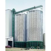Комплексы сельскохозяйственные. Зернохранилища WESTEEL фото