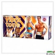 Вибромассажный пояс Vibra Tone для коррекции фигуры фото
