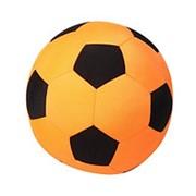 Подушка под голову мяч большой Fosta F8039 (30 см) фото