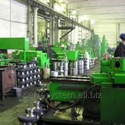 Услуги по ремонту нефтегазового оборудования фото