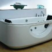 Гидромассажные ванны, классические ванны фото