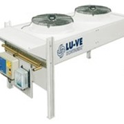 Конденсатор воздушного охлаждения LU-VE XAV10N 2713 фото