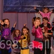 Детский эстрадный вокал. Театр песни. Постановка голоса, хореография, мюзиклы. Соломенский фото