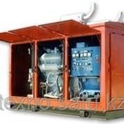 Дизельная электростанция АД30-Т400-1РПМ6 фото