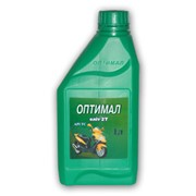 Двухтактное масло Оптимал Элит Мото 2Т, ООО Нефтепродукт, Лебедин. фото