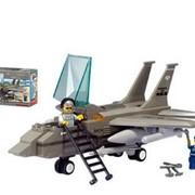 Конструктор SLUBAN Воздушные войска фото