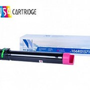Картридж NV Print 106R01571 Magenta для XEROX Phaser 7800 фото