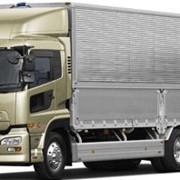 Транспортировка грузов по России автомобильным транспортом фото