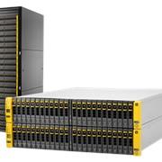 Система хранения данных hp 3par storeserv 7000 фото