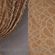 Ткань Софт-велюр Мрамор, Коррица 56511 фото
