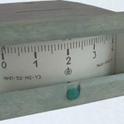 Напоромеры НМП-52-М2 мембранные показывающие фото