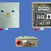 Оборудование для экономии электроэнергии фото