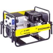 Прокат - сварочный бензогенератор Eisemann S6401 фото