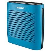 Портативная Bluetooth колонка Bose SoundLink Color Blue фото
