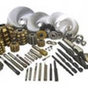 Услуги по изготовлению металлорежущего инструмента фото