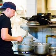 Помошник повара в Польшу. Работа за границей. фото