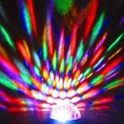 Диско-шар Led Magic Ball Light SD-077 с MP3-плеером и Bluetooth фото