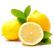 Ароматизатор натуральный Лимон RX9749 фото