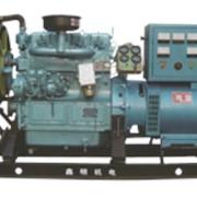 Дизель - генератор, Электростанция, источники бесперебойного питания, WEICHAI 70квт, фото