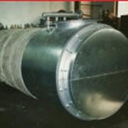 Котлы-утилизаторы на твердом топливе от производителя фото