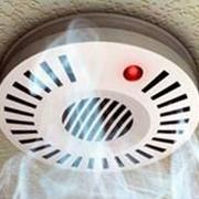 Проектирование, монтаж, техническое обслуживание систем пожарной сигнализации фото