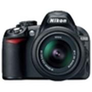 Цифровые фотоаппараты Nikon D3100 Kit фото