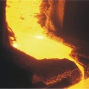 Слитки, слябы из нелегированного титана и жаропрочных металлов, супер-сплавов. Вакуумные электронно-лучевые плавильные печи, агрегаты. Высоковольтные электронно-лучевые пушки тлеющего разряда BTP 400-600/30. фото