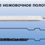 Алмазное ножовочное полотно фото