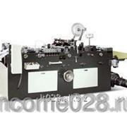 Машина для нанесения клейкой перфоленты на конверты TY320 фото