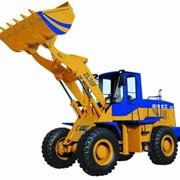 Погрузчик Модель ML856 завод Мэнь Линь фото
