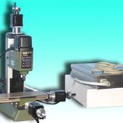 Станок микро-фрезерный MF 70 с ЧПУ фото
