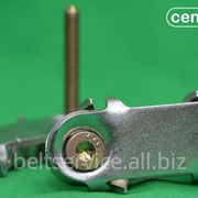 Соединители РШМ 45 centrobelt для ремонта и стыковки конвейерных лент толщиной 10-14 мм фото