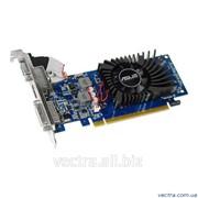 Видеокарта Asus GeForce GT210 1GB DDR3 Silent V2 (EN210_SILENT/DI/1GD3/V2) фото