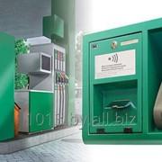 Специализированный терминал для автозаправочных станций (АЗС) IBA PetrolTERMINAL фото