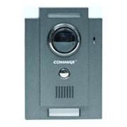 Монтаж видеодомофонов - вызывной панели Commax DRC 4СH (цветная) фото