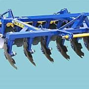 Порошковая покраска сельскохозяйственного оборудования фото