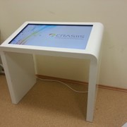 Сенсорный стол аренда фото