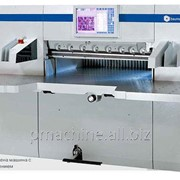 Бумагорезальная машина Wohlenberg WB 132/Perfecta 132 TS фото