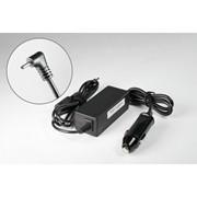 Автоадаптер(зарядное, блок питания) для нетбука ASUS eee PC 1001PX 1001HA 1101HA 1201N 1201HA 1202H 1005PE 1005HAG 1008HA 1008P 1018P Series (2.5x0.7mm) 40W TOP-LT09CC фото