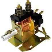 Реле максимального тока РЭО-401 для защиты от перегрузок и токов короткого замыкания электродвигателей постоянного тока и асинхронных электродвигателей с фазным ротором переменного тока при частоте сети 50Гц фото