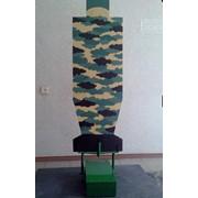 Мишени и оборудование для пневматических тиров АТОС фото