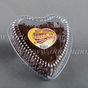 Чак-чак в шоколадной глазури фото